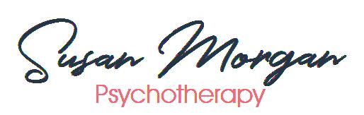 Susan Morgan Psychotherapy